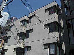 POCO A POCO[2階]の外観