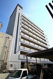 アビヨンKAB1[7階]の外観