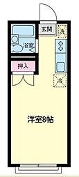 First.House[1階]の間取り