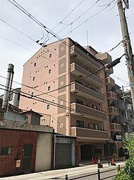 プラヤ住之江[5階]の外観