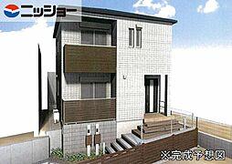 ソレイユ YAMAMI[2階]の外観