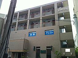 リンピア上野[401号室]の外観