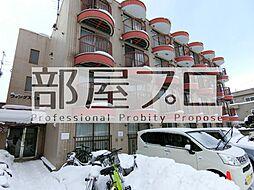 ウィングス札幌[2階]の外観