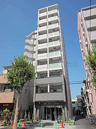 セオリー大阪城サウスゲート[6階]の外観