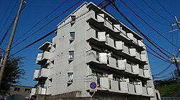 エクセーラUQ[4階]の外観