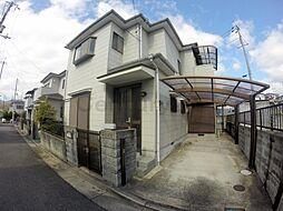 [一戸建] 兵庫県川西市多田院2丁目 の賃貸【/】の外観