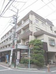 東京都杉並区西荻北2丁目の賃貸マンションの外観