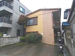第一志賀荘[1階]の外観