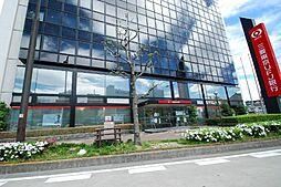 三菱東京UFJ銀行東支店まで1、088m