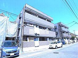 ヒサスイコー天塚II[2階]の外観