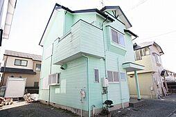 [一戸建] 静岡県袋井市山名町 の賃貸【/】の外観