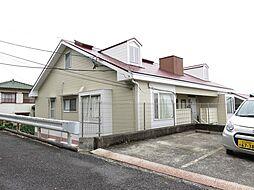 福岡県北九州市小倉北区霧ケ丘2丁目の賃貸アパートの外観