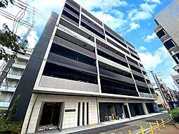 JPレジデンス大阪城東III