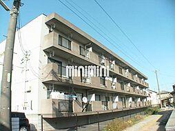 ビックメゾン[2階]の外観