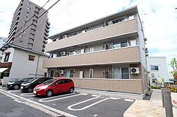 JR宇野線 大元駅 徒歩12分の賃貸アパート