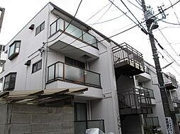 東京都練馬区北町1丁目の賃貸マンションの外観