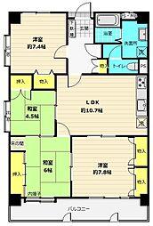 戸畑駅 1,090万円