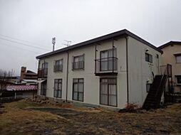 ダイワ荘[202号室]の外観