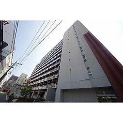 パークアクシス博多駅南[5階]の外観