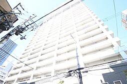 ライオンズマンション大阪スカイタワー[6階]の外観