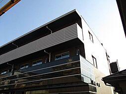 ロアール板橋桜川[202号室]の外観