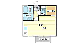 英賀保駅 4.4万円