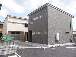 [テラスハウス] 和歌山県和歌山市内原 の賃貸【和歌山県 / 和歌山市】の外観