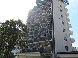 LeA・LeA伝法27番館[4階]の外観