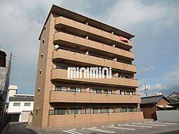 MG・名佳苑[2階]の外観