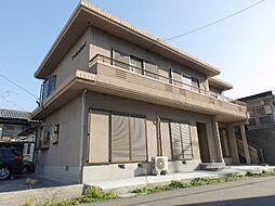 アーバンスカイ(新矢田)[1階]の外観