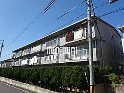 ファミール三好ヶ丘[3階]の外観