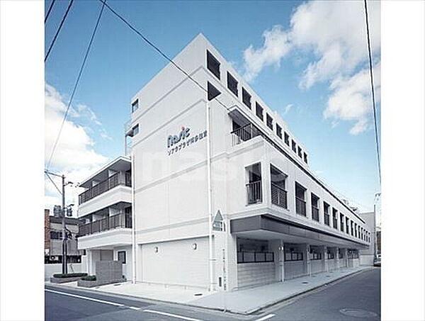 ソアラプラザ博多住吉 5階の賃貸【福岡県 / 福岡市博多区】