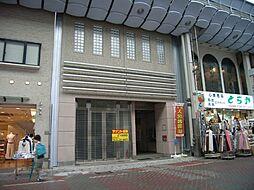 PARK岸和田2[3階]の外観