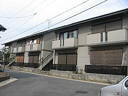 メイプル岩倉[2階]の外観