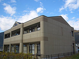 長野県埴科郡坂城町大字坂城の賃貸マンションの外観