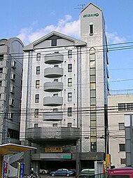 シャトレ吉野町[702号室]の外観