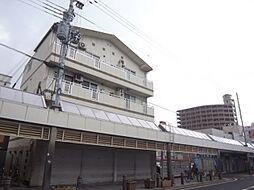 兵庫県神戸市長田区五番町7丁目の賃貸マンションの外観