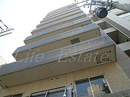 ブランケットビル[4階]の外観