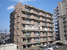 ボヌールガーデン八乙女[1階]の外観