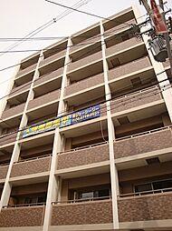 ブランパレス寺田町[3階]の外観