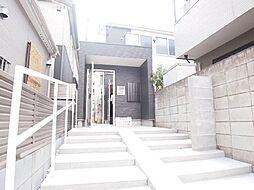 アイコート上井草[102号室]の外観