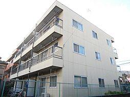 西沢マンション[102号室]の外観