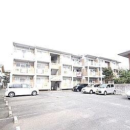 福岡県春日市須玖南3丁目の賃貸マンションの外観