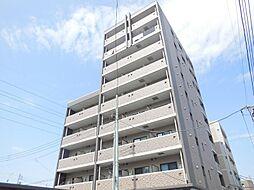 EXCEL KEIWA[402号室]の外観