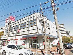 三菱UFJ銀行 猪子石支店 最寄りの銀行:徒歩約6分