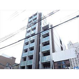 SK BUILDING6[9階]の外観