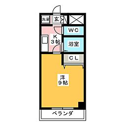 京王八王子駅 6.9万円
