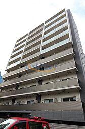 プリエ梅田[2階]の外観