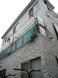 都立大学駅 4.5万円
