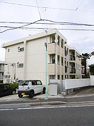 愛知県名古屋市千種区光が丘1丁目の賃貸マンションの外観